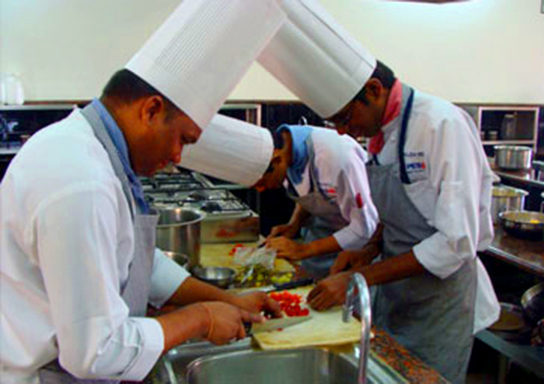 BMS  Hotel Management & Catering Science