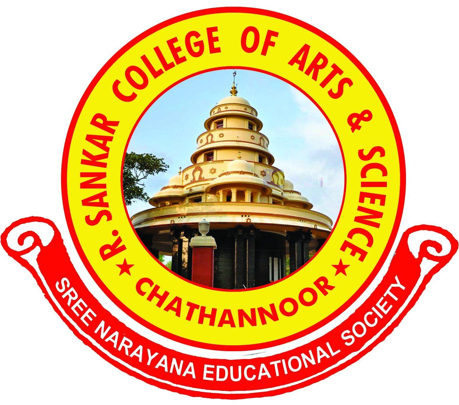 R.Sankar College Of Arts & Science